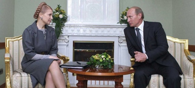 Тимошенко просит ввести новые санкции в отношении России