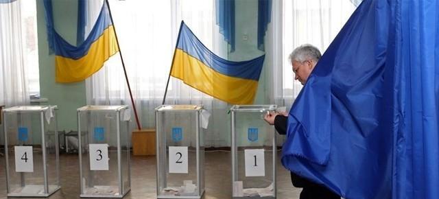 ЦИК обработал 70,35%: лидирует Петр Порошенко - 53,74%