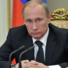 Путин сделал первый шаг к мирному решению конфликта на востоке Украины
