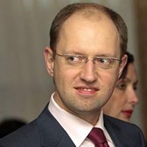 ВР Украины не приняла отставку Арсения Яценюка