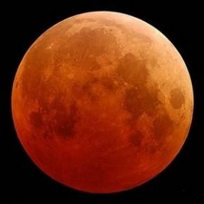 Лунное и солнечное затмение ожидают нас в октябре
