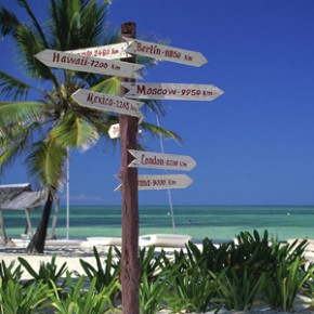 Для американских фирм и туристов возможны большие возможности на Кубе