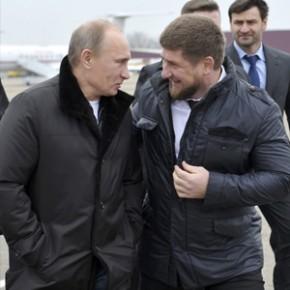 Кадыров: Чечне пришлось красней перед РФ из-за событий в грозном