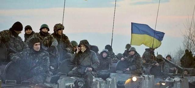 """Есть такое мнение: """"критика Генштаба Украины..."""""""