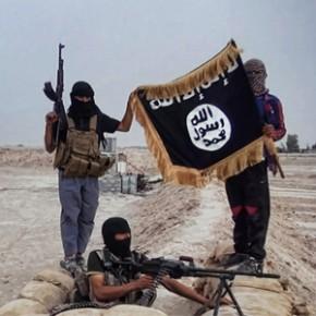 Иракские войска освободили от боевиков ИГИЛ военный госпиталь в Тикрите