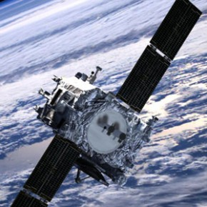 ВВС США ставят целью в 2016 году перейти на аутсорсинг услуг по эксплуатации WGS спутников