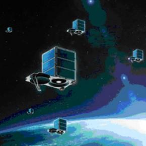 «Вегу» запустят со спутниками «Skybox»
