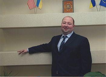 Игорь Черкасский встреча