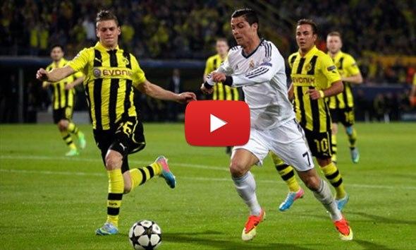 Реал Мадрид — Рома смотреть онлайн прямой эфир бесплатно сопкаст, видео пр ...