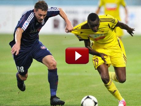 Аякс — Динамо Москва: смотреть онлайн футбол бесплатно, прямая трансляция  ...