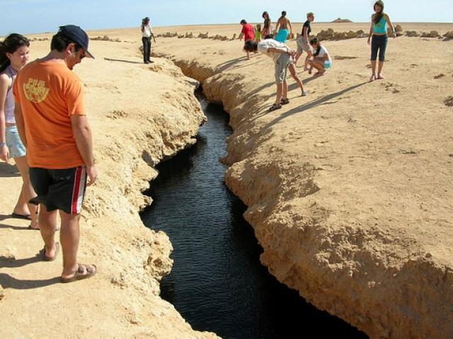 Землетрясения в Египте: Шарм-эль-Шейх принял удар в 5,5 баллов