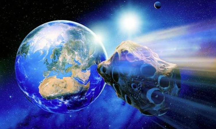 Астероид икар сблизится на минимальное расстояние с землей за последние 75 лет сегодня в шесть часов вечера по