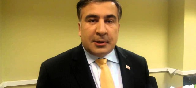 Саакашвили и Бессарабия: как команда президента ломает игру команде губернатора