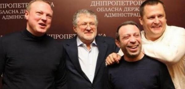 """Гена Корбан с благословения """"Укропа"""" и Коломойского идет избираться в мэры Киева"""
