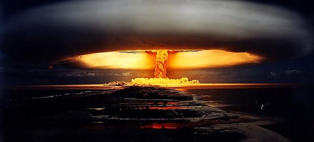 Почему угрозу ядерного удара со стороны России по Украине нужно рассматривать серьезно
