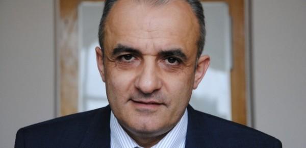 Баграт Ахиджанов - коррупционер под крылом Порошенко