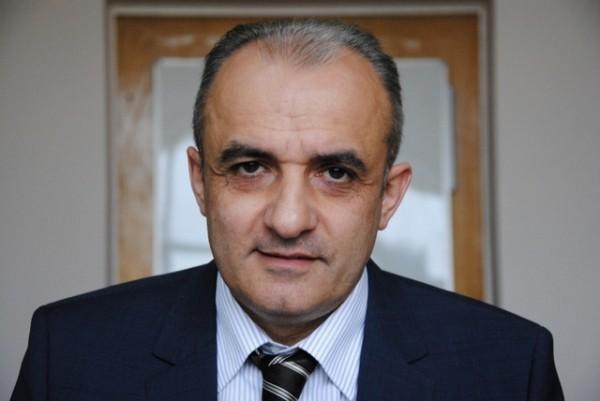 Баграт Ахиджанов