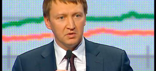 Ставленник Путина Тарас Кутовой из партии Порошенко претендует на пост министра