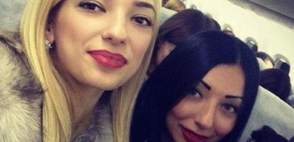 Елена Струк и Карина Марченко-Струк задержаны сотрудниками СБУ в столице Украины