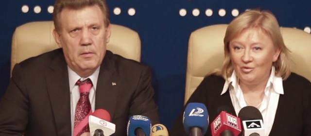 Светлана Фабрикант: как аферистка-двоечница, предавшая Украину, хочет охмурить Одессу