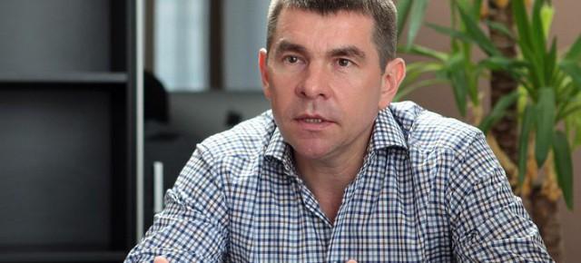 Подельник Кондакова в ММСИС Сергей Думчев скрыл судимость и дворец за 20 миллионов