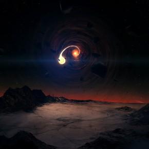 Мегавзрыв на Солнце и тьма на Земле с 15 ноября станут ужасом, — ученые