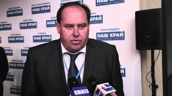 Виталий Булюк фото