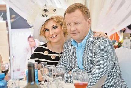 Мария Максакова и ее немецкий тыл
