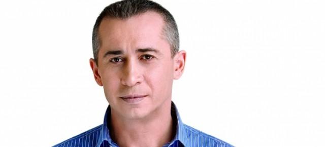 Загид Краснов обещает Днепропетровску транспортный рай