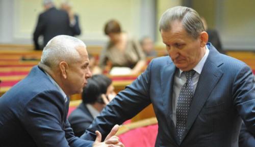 Юрий Мороко — дедушка Мобилыч. Досье и компромат на экс-регионала