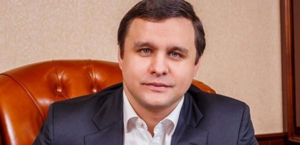 Аферист Максим Микитась торгует в Киеве квартирами участников АТО