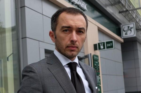 Андрей Пышный Ощадбанк