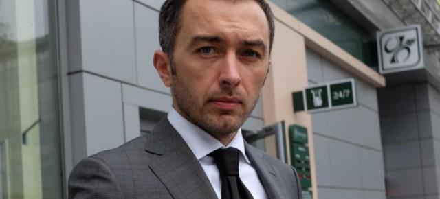 Андрей Пышный: биография мошенника и афериста Яценюка, получившего контроль над Ощадбанком