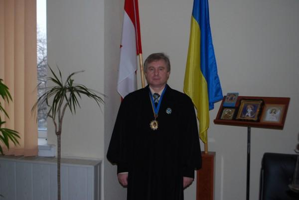 Леонид Личман фото