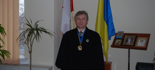 Леонид Личман: Одесса ждет люстрации судьи Януковича, коррупционера и мошенника