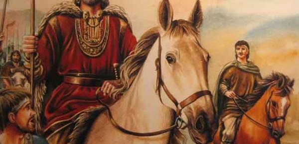 """Геном древних жителей Ирландии """"создали"""" в Украине"""