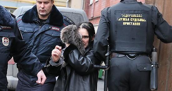 """Лариса Маркус """"присвоила"""" 200 миллиардов благодаря Набиуллиной"""
