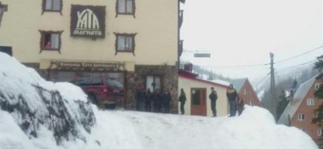 Правый сектор прижал барыг: Все подробности кровавой резни на горнолыжном курорте Драгобрат (ФОТО)