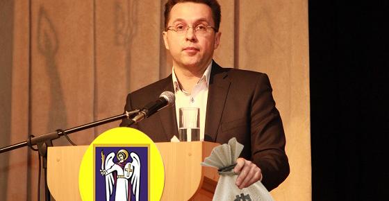 Андрей Гудзь: травля Киевгаза, мошенничество, 500 тысяч и пацанский беспредел