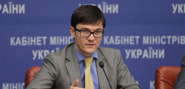 Министр Андрей Пивоварский: Четыре пути бюрократа Пивоварского к черному налу
