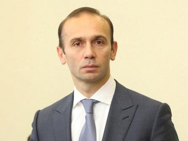 судья Артур Емельянов