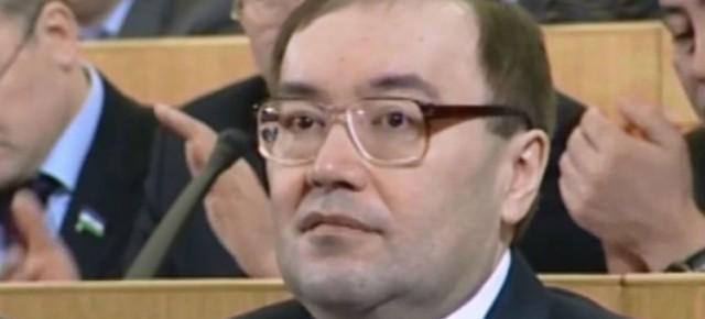 Урал Рахимов дорог Вене