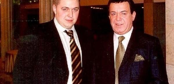 Александр Дубовой: рейдер оказался убийцей