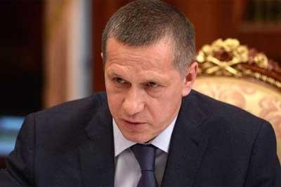 Ремонт провалов Юрия Трутнева