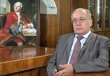 Хитрые планы Улюкаева против схем Садовничего и Катерины Тихоновой