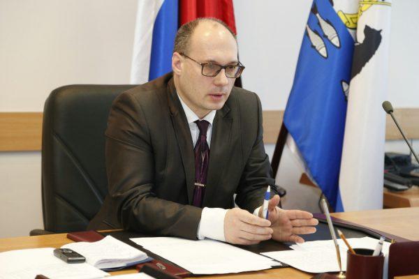 Вадим Фадеев новгород
