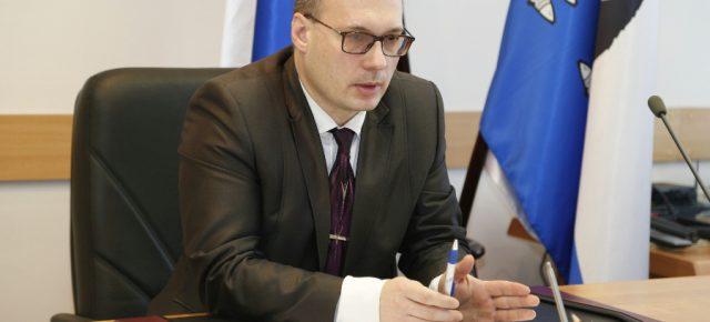 Заместитель мэра Великого Новгорода Вадим Фадеев задержан по подозрению в распространении детской порнографии