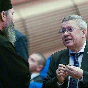 Александр Торшин из «Единой России» оказался членом Таганской ОПГ