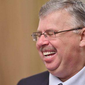 Андрей Бельянинов и его наследство: люди Бортникова прибирают к рукам ФТС