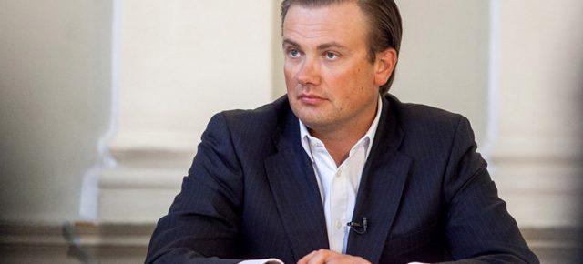 Андрей Якунин заработал на тюремный особняк